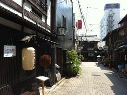 京都の街2