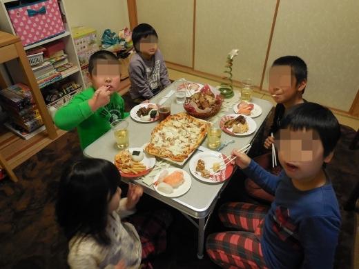 2013.12.26 クリスマス会 001
