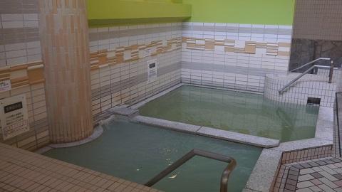 芦別市 スターライトホテル星遊館