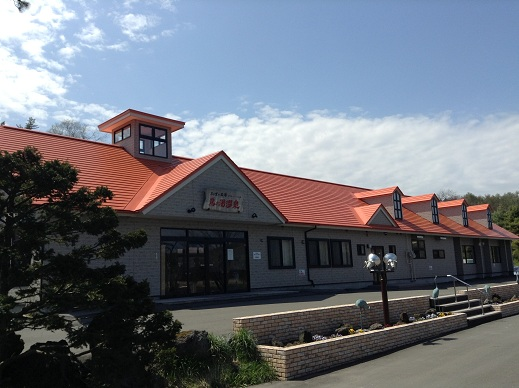北海道勇払郡安平町 鶴の湯温泉