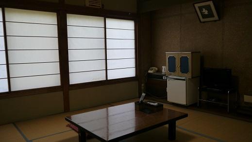 豊富温泉 川島旅館