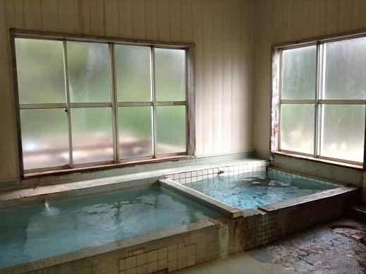 川湯温泉 川湯公衆浴場