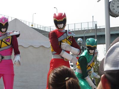 ⑤2013.04.29 ショー