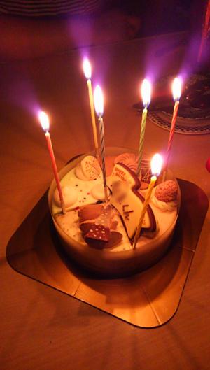 ⑦2012.05.2 ケーキ