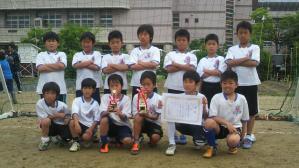 '12 4年生 富山遠征