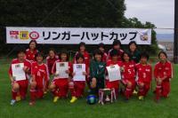 平成25年度リンガーハットカップU-12:優勝!