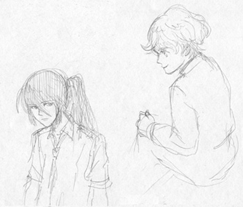 姫と御曹司