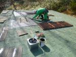 屋根補修9