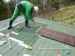屋根補修1