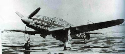 陸軍三式戦闘機 飛燕