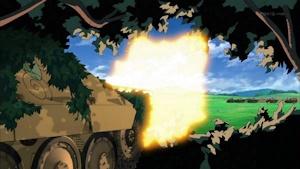 駆逐戦車の効果的運用