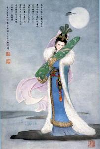 蔡文姫その2
