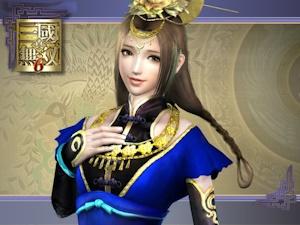 蔡文姫その9