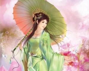 蔡文姫その17