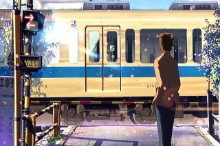 退け!退くんだ小田急線!!