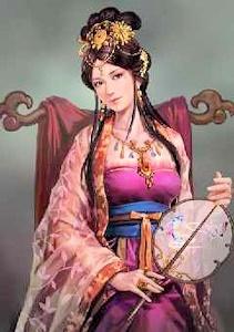 甄姫その4