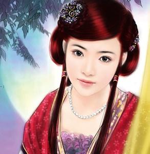 甄姫その14
