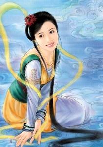 甄姫その15