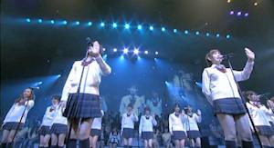 最後の制服 AKB48