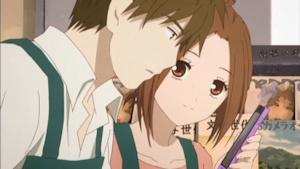 ジュンと斉藤さん