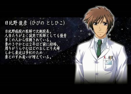 日比野先生(その1)