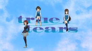 true tears(終わり)