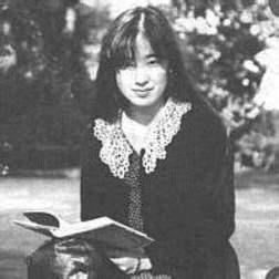 若き日の川島千代子