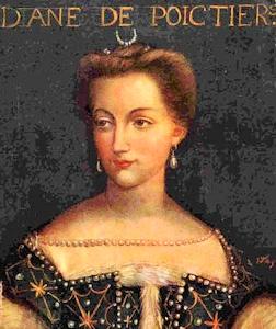 ディアーヌ・ド・ポワチエ