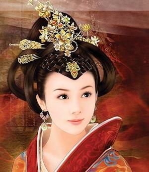 驪姫その3