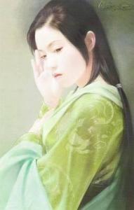 驪姫その5