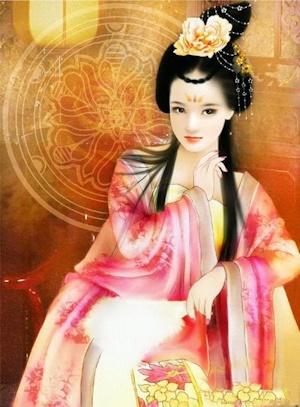 驪姫その14