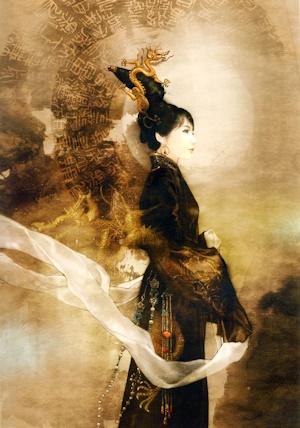 驪姫その15