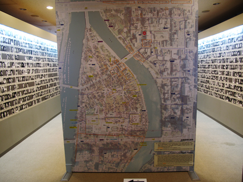 町復元地図