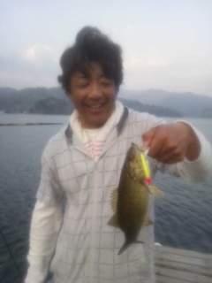 20130515 桟橋にてDDパニッシュ