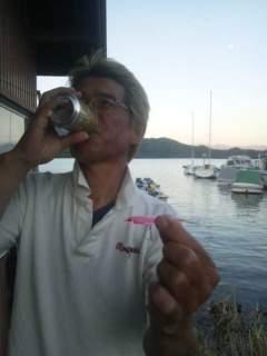 20130523 AR-SSとビール