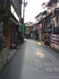 渋・路地2