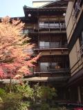 渋・金具屋旅館