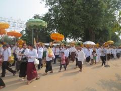 シェムリ祭り