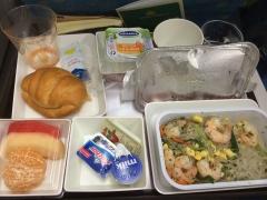 ハノイ機内食