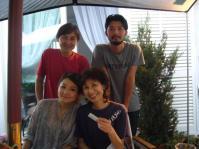 bbq家族