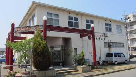 舞子浜温泉センター 3