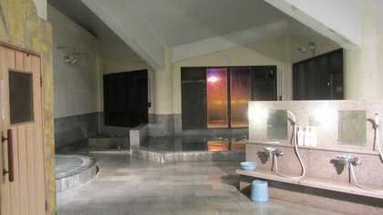 梅園の里 5 浴場