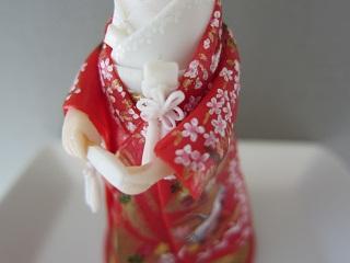 和装花嫁4
