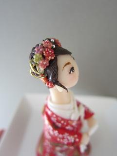和装花嫁6