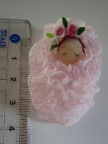 ピンク赤ちゃん