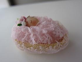 ピンク赤ちゃん2