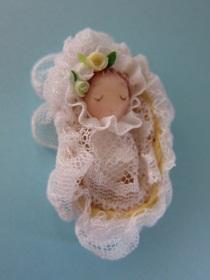 白赤ちゃん