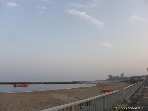 2013 海散歩(5月) 005
