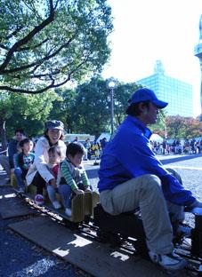 渋谷区民祭り2