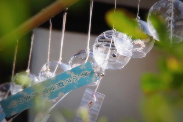 12風鈴祭り